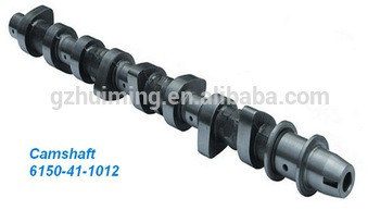 6150-41-1012 Camshaft Assembly FOR 6D125 PC400-8 PC450-8