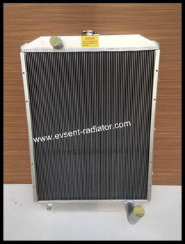 Produce of Water Radiator for Janpanese Famous Excavator PC450-8