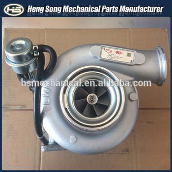 High performance PC300-7 PC360-7 PC300-8 6D114 engine turbocharger 6CTAA/HX40W 6743-81-8040
