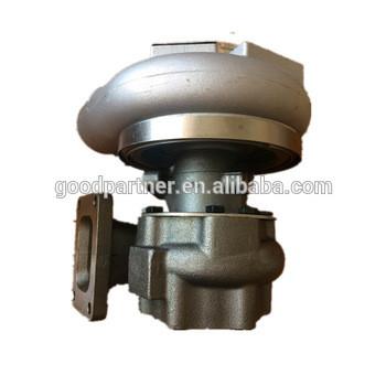 6506-21-5020 6506-21-5010 KTR90 Turbocharger Turbo for Excavator engine PC450-8 PC400-8