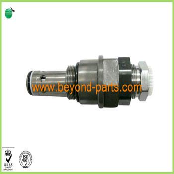 Hydrulic parts PC360-7 PC200-8 excavator relief valve 723-40-57200 wholesale