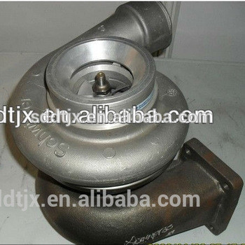 PC450-8 Excavator parts turbocharger