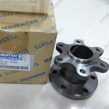 6156-61-3720 PC300-8 PC400LC-8 PC450-8 Excavator FAN SPACER Parts