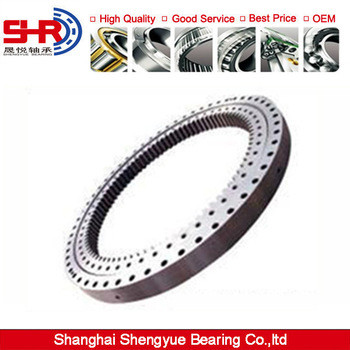 High quality pc200-8 pc360-7 excavator swing bearing