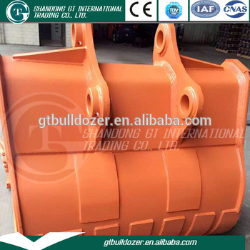 PC200-7,PC200-8,PC220-7,PC300-7,PC400-7 rock bucket,Excavator Bucket,208-934-7210,Digging Bucket