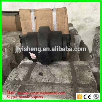 China factory supply PC56 track roller excavator track bottom roller