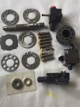 PC40-8 PC360-7 PC200-8 Hydraulic Repairing Parts Swash Plate,Drive Shaft and Cylinder Block