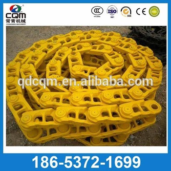 excavator undercarriage parts pc200 pc300 track chian pc360 track link