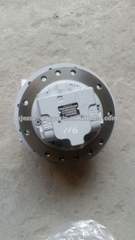 GM06 travel motor/final drive for 5ton 6ton Excavator YC60 E305.5 E306 PC50 PC56 PC60 SK50 SK55 EX60 DH55