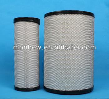 FLEETGUARD air filter AF25129 /AF25130M