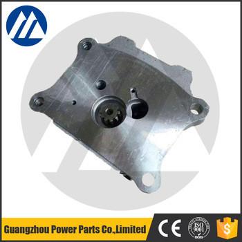 High Quality Excavator Hydraulic Parts PC50 PC56 Gear Pump Ass'y