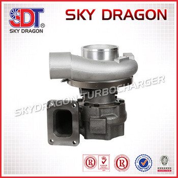 Good Quality KTR90 PC450-8 S6D125 Turbocharger 6506-21-5020