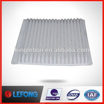 Excavator air conditioning parts Cabin Filter for 208-979-7620/PC200-7/PC200-8/PC360-7