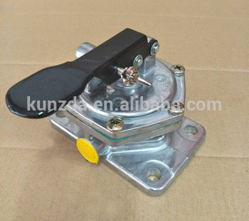 High Quality Fuel Priming Pump for PC400-7 PC450-7 PC450-8 6251-71-8210 Corrosion resistant