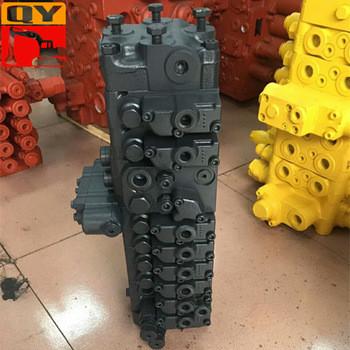 PC55 PC56 PC35 excavator control main valve 723-19-12602 /723-19-12600 valve ass'y