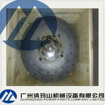 Excavator Travel Gearbox PC60 PC100 PC120-6 PC200-5 PC200-3 PC200-6 PC200-7 PC200-8 PC300-7 PC360-7 Travel Reduction Gearbox