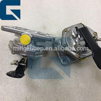 PC400-7 PC450-7 PC450-8 6251-71-8210 priming pump for Excavator