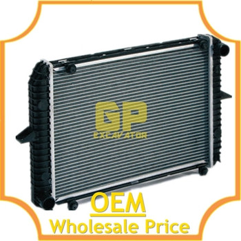 OEM aluminum pc56 radiator