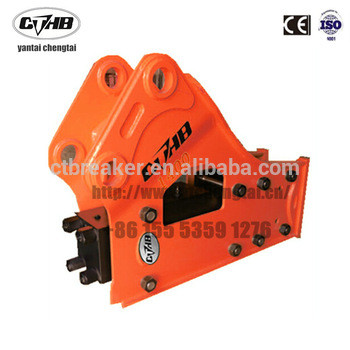 hydraulic breakers for excavator PC300-7 PC240LC-8 PC450-8 PC120