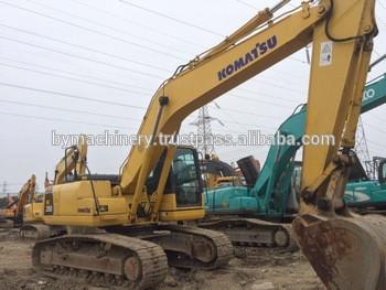 Used Komatsu PC200-8 PC200 PC350 PC360 excavator