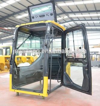 Exacavator spare parts,excavator cab,PC200 excavator cab,PC200-5,PC200-6,PC200-7,PC200-8,PC360,PC120,PC60