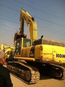 Used excavator Komatsu PC450-8,Komatsu PC300-7 PC360-7 PC400-7 PC450-7 PC400-8 excavator for sale