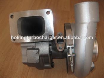 high quality good performance original excavator turbocharger KTR90 6506-21-5020,PC400-8 PC450-8 turbocharger