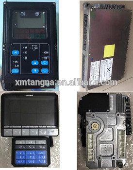 PC300-7 Monitor,PC360-7 Air condition control panel,7835-12-3003,7835-12-3005,7835-12-3006,7835-12-3007