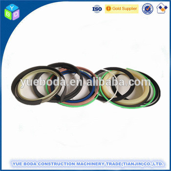 Excavator Bucket Cylinder Service Kit for PC300-7 PC300-8 PC350-7 PC360-7 PC350-8 Bucket Seal Kit 707-99-58090