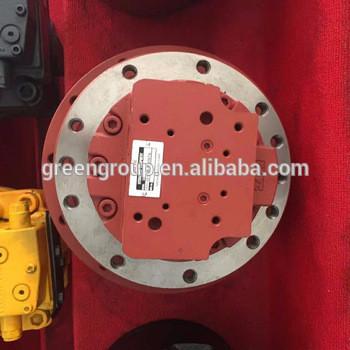 NACHI PHV-4B-60B-p-9067A final drive motor,PC56 SY55 SY56 travel motor,zx60 zx70 VIO55 drive motor,PHV-4B-60B