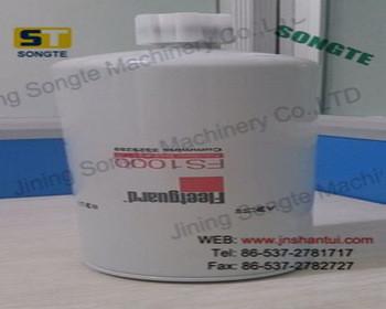 diesel engine oil water separator filter 3329289 assy
