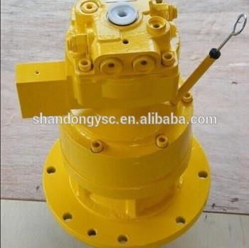 factory price original excavator parts PC50UU-2 swing motor ass'y 708-7T-00150