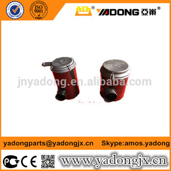 6738-81-7500,6743-81-7901,6156-81-7201 Air Cleaner for PC360-7/PC400-8