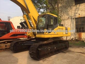 Used komatsu 45ton excavator PC450/secondhand 45t excavator PC450-7 PC450-8