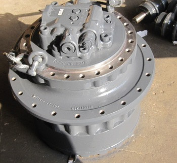 final drive assembly 20Y-27-00432 for excavator PC200-7 PC200-8 PC300-7 PC360-7 PC400- PC450-7