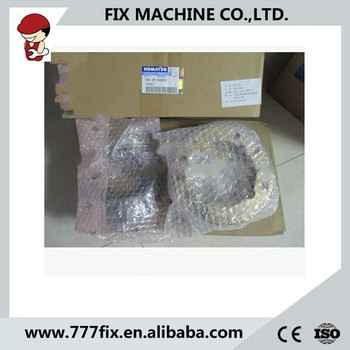 708-2H-04690 cradle sub ass'y for excavator PC400-8 PC450-8 hydraulic pump