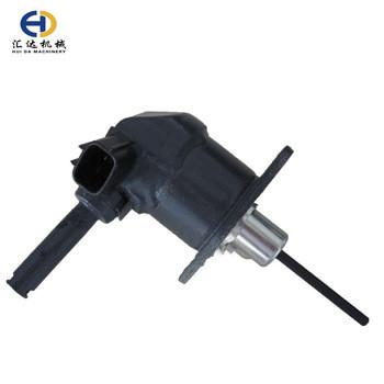 PC56-7excavator flameout solenoid valve KT1A021-6001-5