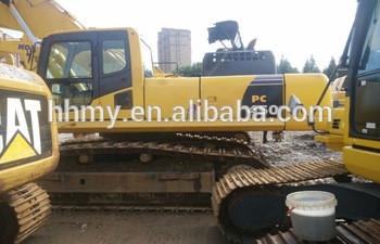 Good condition,Used PC450-8 excavator Japan's original for sale