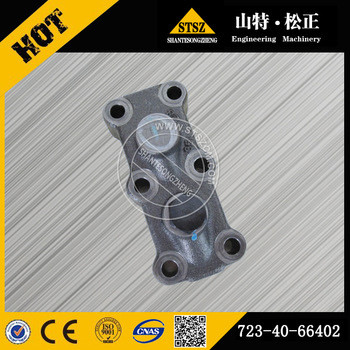 PC360-8MO manifold 6745-71-4310 excavator spare part