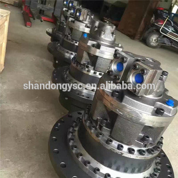 excavator drive motor, excavator hydraulic final drive for PC56-7/PC50UR/PC50UU-2/ PC55MR-2/PC60-7/PC75/PC100/ PC120/PC130/