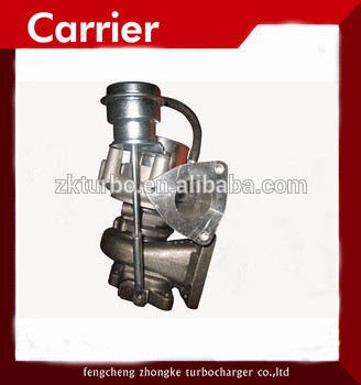 PC130-7 TD04L-10GK-7.0 TURBO 49377-01610 49377-01611 8208818100 WITH SAA4D95LE, 4D95LE, PC78US-6 ENGINE