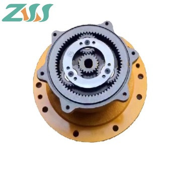 best selling machinery rotary device gear box pc56-7 for large machinery
