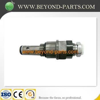PC200-8 PC360-7 excavator control relief valve 723-40-57200