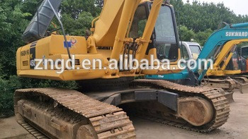 Komat PC450-8 excavator made in 2014 used condition komat PC450-8 crawler excavator for sale