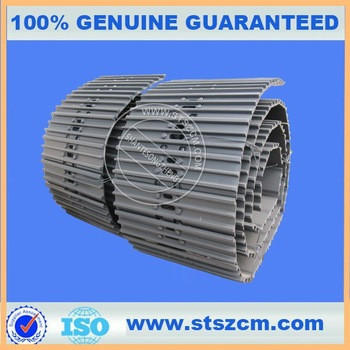 PC360-7 excavator replacement parts track shoe ass'y 207-32-03811 Shantui made excavator undercarriage parts,