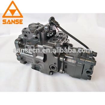 Alibaba supplier wholesales PC56-7 hydraulic pump , Excavator Hydraulic main pump