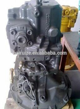 PC360 excavator hydraulic pump,main pump PC360-7,PC420,PC450-7,PC450-8,PC600-7,PC600LC-7