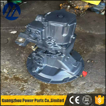 708-2G-00024 hydraulic pump assy PC300-7 PC360-7 PC350-7 main pump