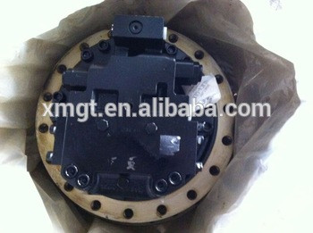 Sell mini excavator final drive for PC30, PC40, PC56-7, PC60-7, PC70-8