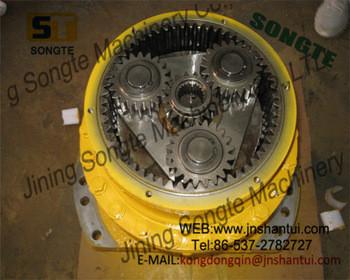 excavator Shantui Excavator Rotary gear box PC220-8